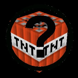 Random TNT Mod Minecraft Mod