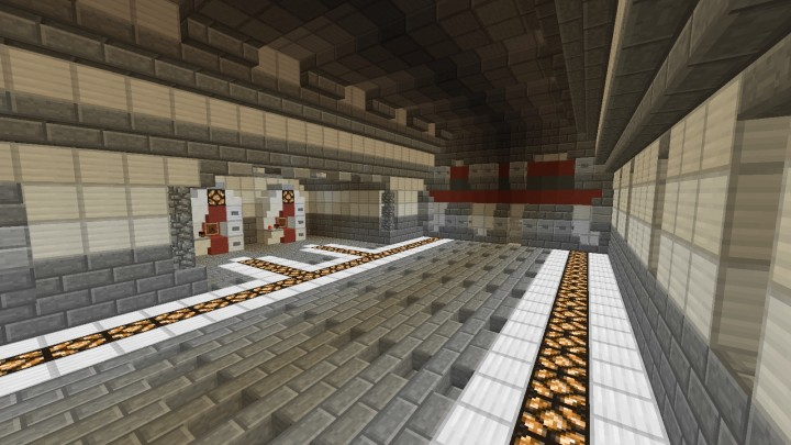 Route 2 Second Room. First room is the same for both routes