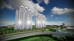 Senibong Cove Apartments
