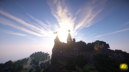 ExperienceCraft spawn Minecraft Map & Project