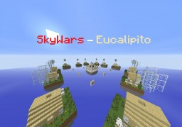 SkyWars - Eucalipito