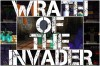 Wrath Of The Invader (Custom Bosses, Droppers, Parkour, And More!!!)