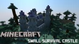 Small Survival Castle