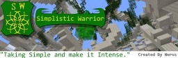 Simplistic Warrior for MC 1.8