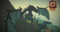 Dragon Island Minecraft Map & Project