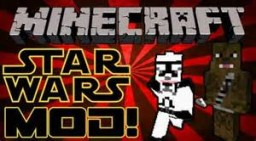 Minecraft Star Wars Mod 1.7.2 V1.7.2.2.0 Planets And More This Mod Is In Beta