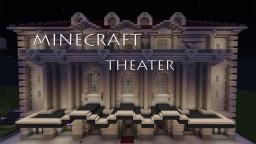 Theater Minecraft