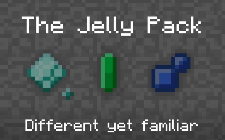 The Jelly Pack