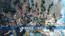 Laketown Castle [Timelapse] Minecraft Map & Project