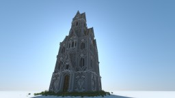 Tower Mansion || By FlorisFinn Minecraft
