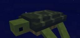 Vanilla Minecraft - TURTLES Minecraft Map & Project