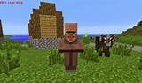 The diary of a villager! Minecraft Blog