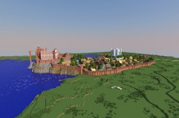 Westeros Project Minecraft Map & Project