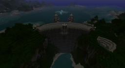 Waterwerks Dam (Adacia Collection) Minecraft Map & Project