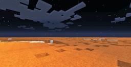 Mars Survival Challenge