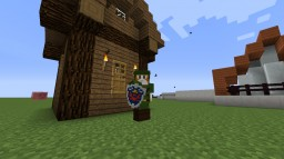 Zelda Sword Skills Review Minecraft Blog Post