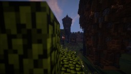 Banxsi.com March Creative Competition! Minecraft Map & Project