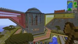 mianite mini hub Minecraft Map & Project