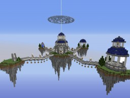Elfic spawn Minecraft
