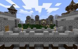 Fort Stoneyard MCPROHOSTING Minecraft