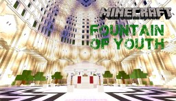 Fountain of Youth Minecraft