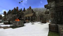 Ravenhall Minecraft