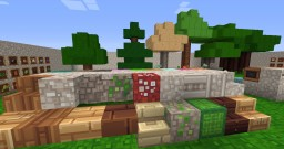 Minecraft RP Review - Ignaf's Quadral Minecraft Blog Post