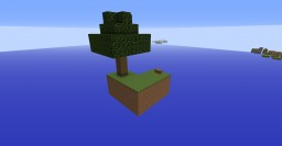 skyblock X2 Minecraft Map & Project