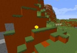 Beutiful simplicity Minecraft Texture Pack