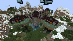 Builder request hub Minecraft Map & Project