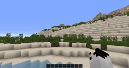 Testing Diff dingys Minecraft Map & Project