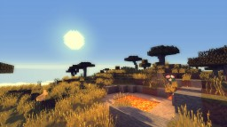 Mesa Survival! Minecraft Map & Project