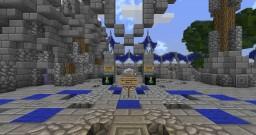 SkyLarkPvP Minecraft Server