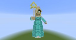 Rosalina Minecraft Map & Project