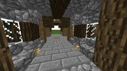 HCF Base Design Minecraft Map & Project
