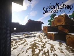 Strange Workshop RP [64x64][Alpha 0.7]