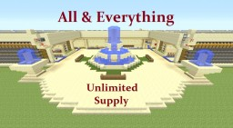 Central to All & Everything Minecraft Project