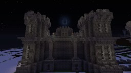 Darkness Unleashed Minecraft