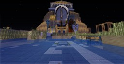 Antikpolis - Tower of Babel (Ancient City feat. roman, greek, chinese, ... architecture) Minecraft Map & Project