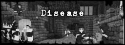 Disease [Spigot 1.13] Minecraft