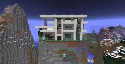 Zen House Minecraft Map & Project