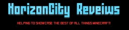 The HorizonCity Reivew - March 5th, 2015 Minecraft Blog Post