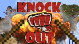 Knock Out!  [PvP Minigame!] [Deutsch/English]
