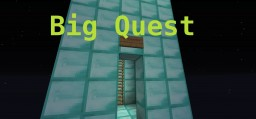 Minecraft BIG QUEST map made by StavEl46 Minecraft Map & Project