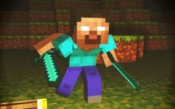Back on Track! Minecraft Blog