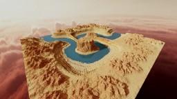Moab Loop Utah Minecraft