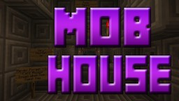 1.8 - survival - Survival Map - Mob House Minecraft Map & Project