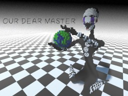 Our Dear Master - The Puppet Fnaf Minecraft Map & Project