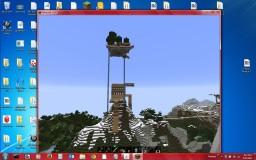Sister VS. Minecraft VERSION 1.0 Update: 0 Minecraft Map & Project