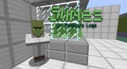 Dr. Zombay's Research Logs: Entry 1, Slimes [10 Sub Special] Minecraft Blog Post